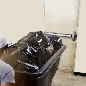 trash removal door thumbnail